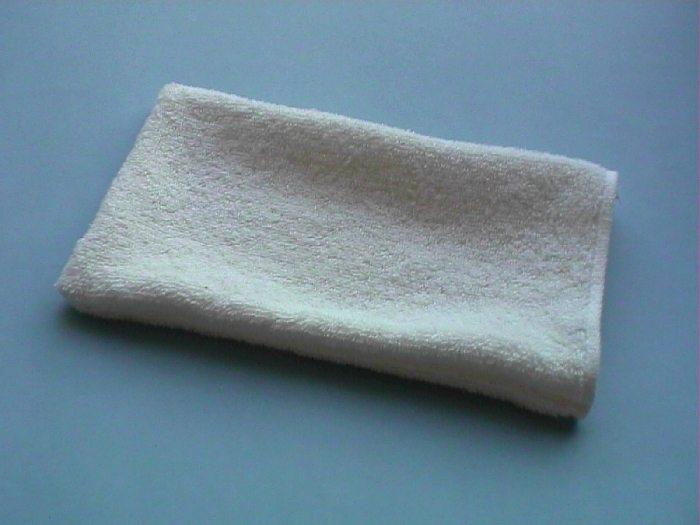 מגבת פנים