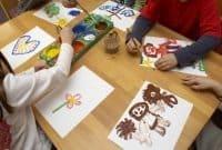 פעילויות יצירה לילדים