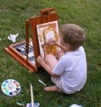 יצירה לילדים