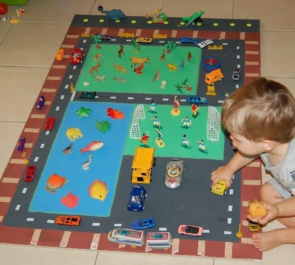 משחק לילדים