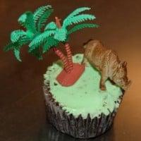 עוגת ג'ונגל אישית