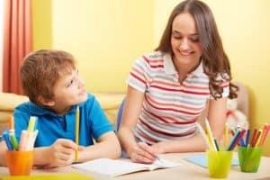 לימוד ילדים
