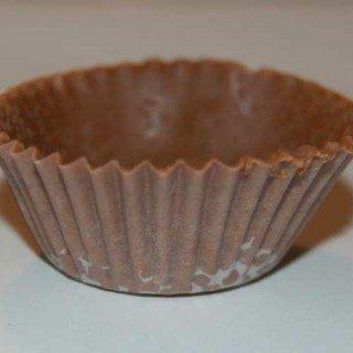 קערית משוקולד