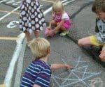פעילות לילדים