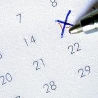 לוח שנה לתמיד