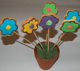 זק פרחים