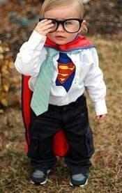 תחפושתשל סופרמן