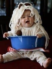 spaghetti-costume