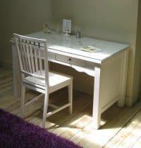 שולחן עבודה לילד
