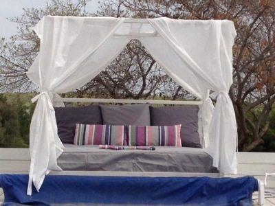 כיצד לבנות מיטת זולה