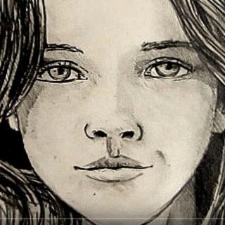 איך מציירים פנים